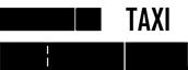 La Manga Taxi International Logo